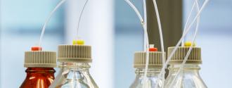 Chemically Resistant Teflon (PTFE), PFA, and FEP Tubing
